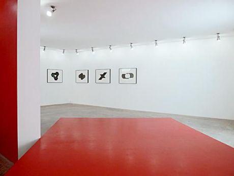 Michaël Viala, « deux mille quinze » à la galerie Vasistas, Montpellier