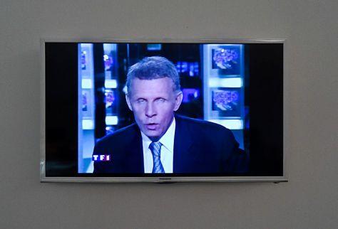 Global Snapshot à La Panacée - Hamid Maghraoui, Offset 5, 6 et 7