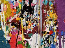 JonOne, Sound & Color, 2015