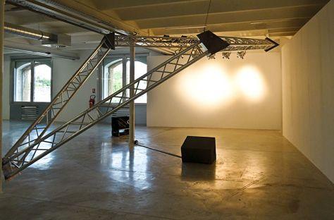 Rémi Dal Negro, Icare ou l'inversion du dolby surround, 2015