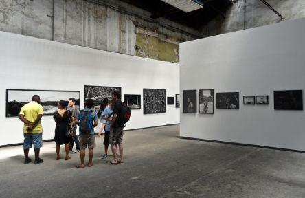 Alex Majoli et Paolo Pellegrin - Les Rencontres de la photographie, Arles 2015