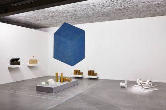 Francisco Tropa, TSAE, vue de l'exposition 03, Musée régional d'art contemporain, Sérignan - © Jean-Christophe Lett