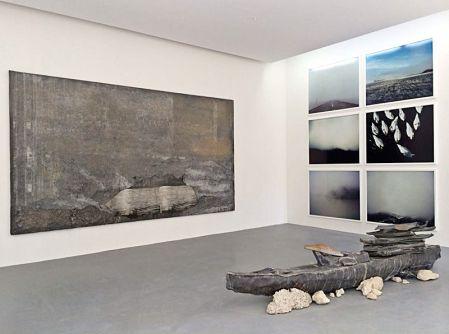 Patrice Chéreau, Un musée imaginaire à la Collection Lambert, Avignon - Vue de l'exposition 04_2