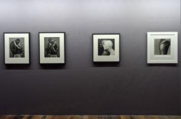 Patrice Chéreau, Un musée imaginaire à la Collection Lambert, Avignon - Vue de l'exposition 16_2
