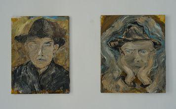 Patrice Chéreau, Un musée imaginaire à la Collection Lambert, Avignon - Vue de l'exposition 17_2