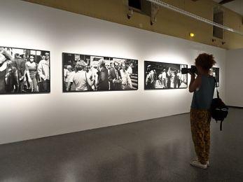 Stephen Shore - Les Rencontres de la photographie, Arles 2015