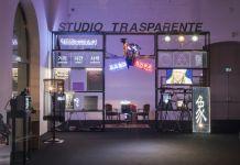BANG & LEE, Trasparente Studio,2008-2014