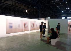 Art-O-Rama 2015 - Galerie Levy