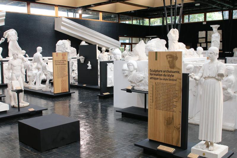 Musée des Moulages septembre 2015 IMG_0261
