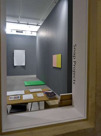 Drawing Room 015 - Snap Project Cédric Teisseire, Ludovic Lignon, Gwendoline Samidoust