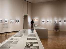 Jakob Tuggener,  Fabrik - une épopée industrielle 1933-1953,  Pavillon Populaire à Montpellier