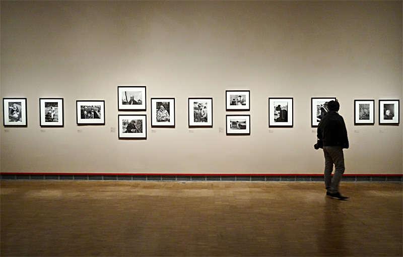 Denis Roche, Photolalies, 1964-2010. Pavillon Populaire, Montpellier