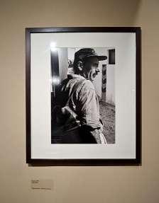Denis Roche, 25 juin 1990, Gilles Mora - Photolalies, 1964-2010