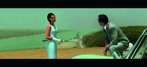 OSS 117, Le Caire nid d'espions, © 2005 Gaumont - Mandarin Films - M6 Films 02