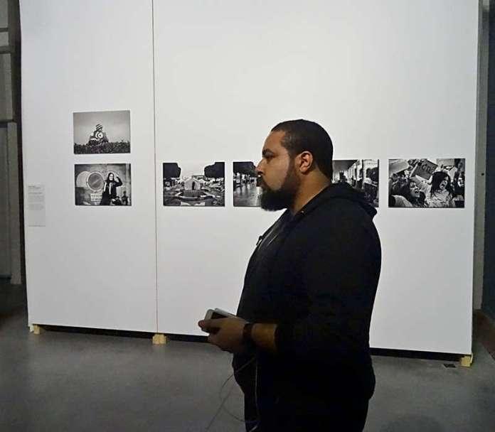 Wassim Ghozlani. Traces… Fragments (2) d'une Tunisie contemporaine au MuCEM