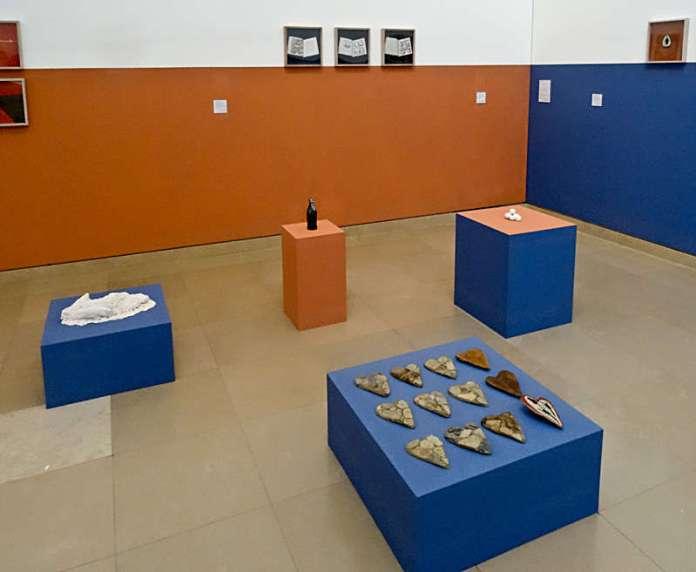 Yto Barrada, « Faux guide », Carré d'Art - 2015-2016
