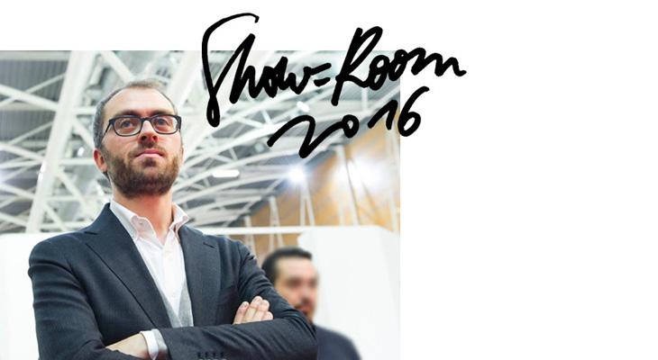 Show Room 2016