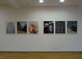 Laurence Rasti, There are no homosexuals in Iran - Jeune photographie européenne à Maupetit, Côté Galerie