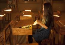 Emma Dusong - Exposition Project room Suivre sa voix © Emma Dusong