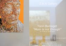 Yann Dumoget, More is not enough