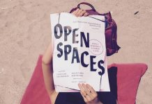 Open Spaces - Affiche