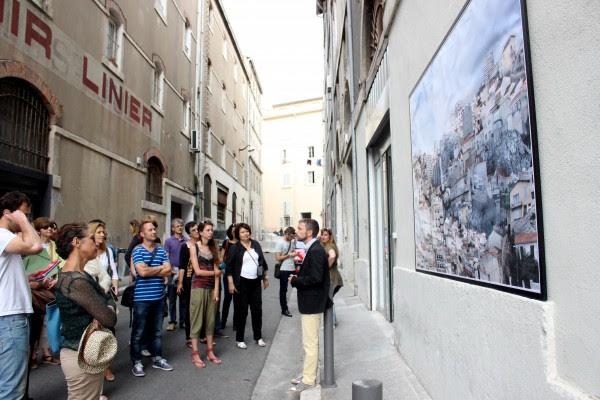 Printemps de l'Art Contemporain 2016 - Marseille
