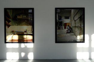 Ainsi soit-il d'Andres Serrano à la Collection Lambert - Vue de l'exposition 01