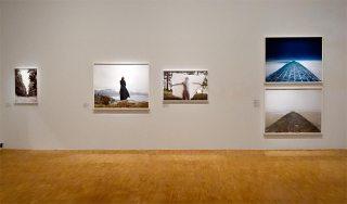 Elina Brotherus « La lumière venue du Nord » - Oeuvres majeures (1997 - 2015) 03