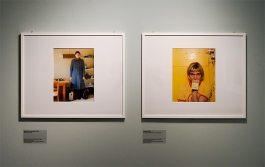 Elina Brotherus « La lumière venue du Nord » - Suites françaises I & II (1999) et 12 ans après (2012)