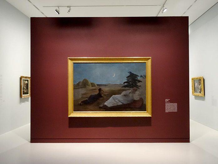 Frédéric Bazille, la jeunesse de l'impressionnisme au musée Fabre - Nouveaux horizons