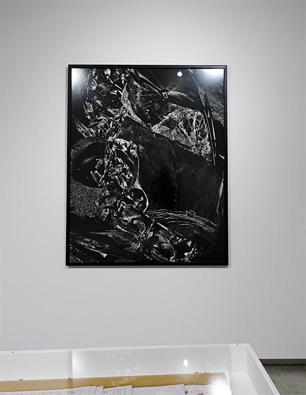 Valérie Belin, Sans titre, 1998 - Vanités à la Maison des Consuls – Les Matelles, Grand Pic Saint-Loup