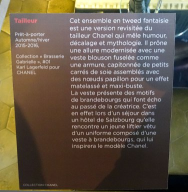 Cartel - Mission Mode, Styles Croisés au Château Borély