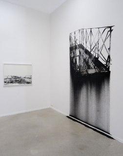 Galerie AL/MA - Drawing room 016 - Nicolas Daubanes
