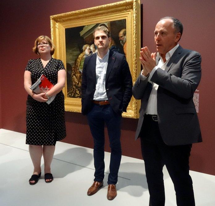 Kimberly Jones, Paul Perrin et Michel Hilaire - Frédéric Bazille, la jeunesse de l'impressionnisme au musée Fabre