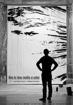 «Même les choses invisibles se cachent», un Film de Jean Baptiste Durand sur le travail d'Abdelkader Benchamma