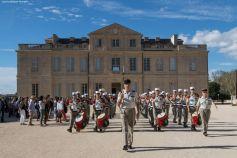 Vernissage Mission Mode, Styles Croisés au Château Borély