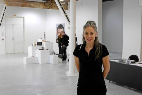 Nathalie Bujold, Ménage/Montage, Vidéochroniques ©Nathalie Bujold
