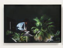 Yohann Gozard, 19092016 22h16 - Retour sur Mulholland Drive à La Panacée