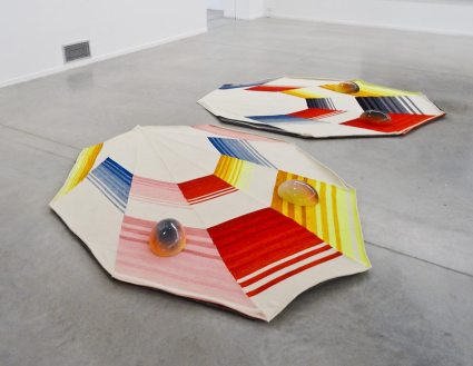 Jennifer Tee, Crystalline Floor / Piece & Nonae. Retour sur Mulholland Drive - La Panacée Montpellier