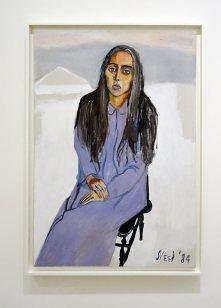 Alice Neel, Ginny, 1884