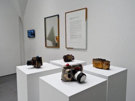 La convergence des antipodes, Mécènes du Sud Montpellier-Sète - Vue de l'exposition