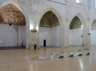 Chapelle Sainte-Anne à Arles