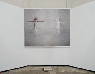 Fabrice Leroux – Chapelle Sainte-Anne à Arles