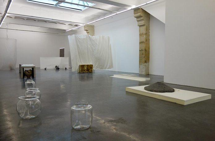 Arnaud Vasseux - Du double au singulier au Frac à Montpellier - Vue de l'exposition