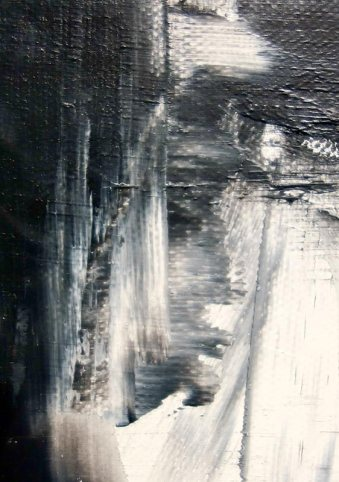 Patrice Palacio, Kouloume (detail 2), 2016 - Voodoo Rituals - Galerie Samira Cambie, Montpellier