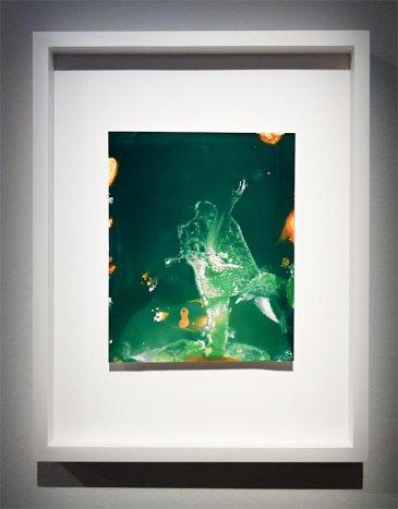 Christelle Boulé, «Drops»
