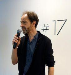 Christian Maccotta, directeur artistique des Boutographies