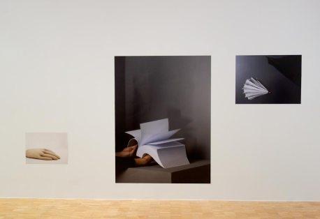 Eun Chun, Bird and Umbrella - Boutographies 2017 02