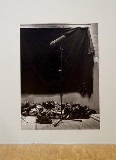 Eun Chun, Bird and Umbrella - Boutographies 2017 03
