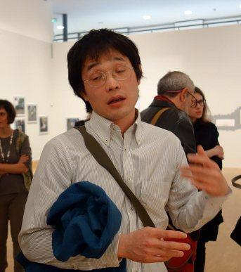 Ikuru Kuwajima - Boutographies 2017